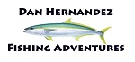 Dan Hernandez Fishing Adventures Logo