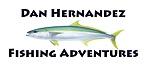 Dan Hernandez Fishing Adventures Logo